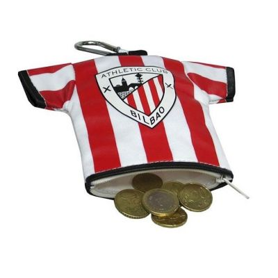 Camiseta cartera Athletic de Bilbao
