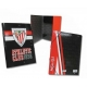 Carpeta de solapas Athletic