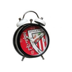 Reloj despertador Athletic de Bilbao