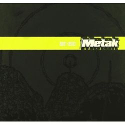 Metak 2001-2003 (CD-DVD)