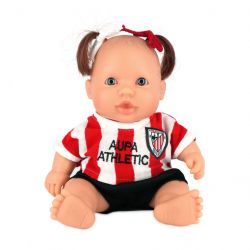 Muñeca futbolista Athletic