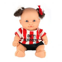 Muñeca forofo Athletic