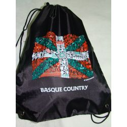 Mochila Basque Country - Kukuxumusu