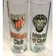 Vasos Real Athletic de Bilabo