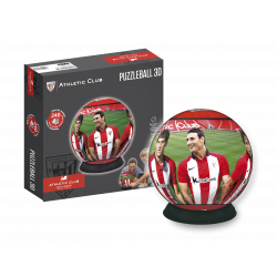 PuzzleBall Athletic de Bilbao