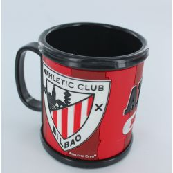 Taza-Mug 3D- Athletic de Bilbao