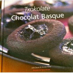 Chocolat basque - Txokolate